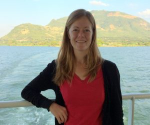 Congrats to Katie – From Fellow to Faculty Member at Cornell!